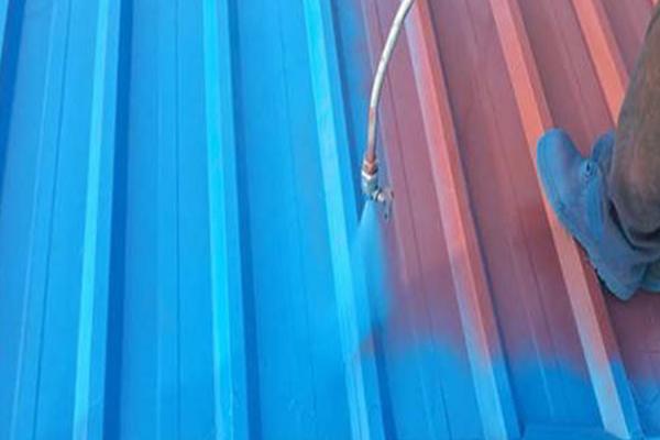 彩钢防水补漏