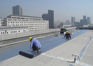 南通屋顶防水