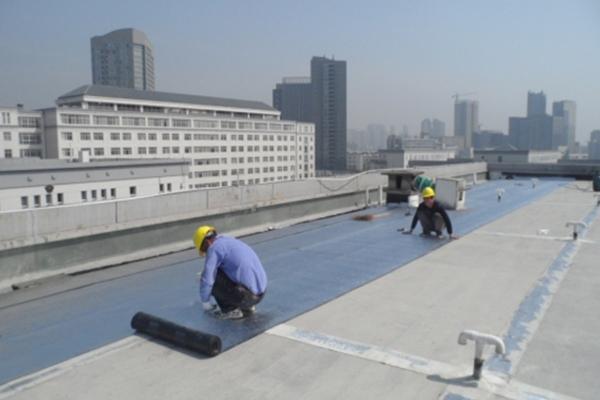 如皋屋顶防水