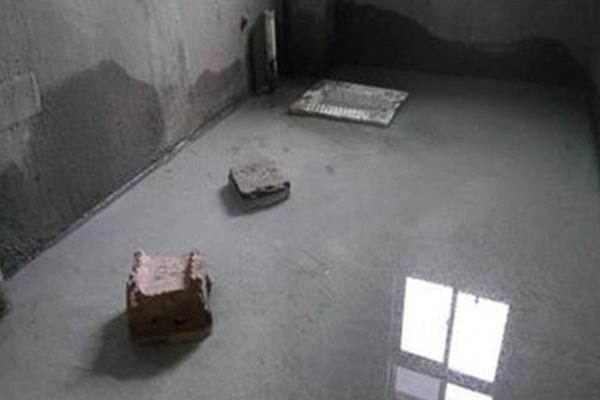 卫生间防水堵漏