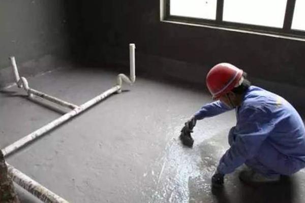 厨卫防水堵漏