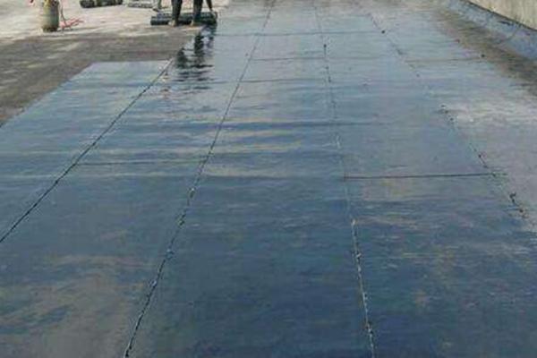 南通屋面防水