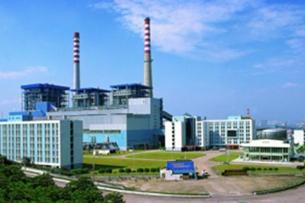 华能(南通)电厂